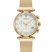 Ceas Claude Bernard Dress Code Lady Chronograph