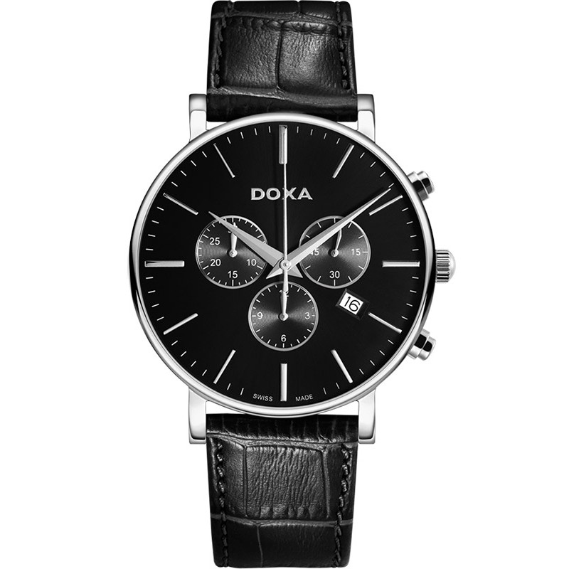 Ceas Doxa D-Light Chrono