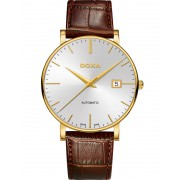 Ceas Doxa D-Light Automatic Gold