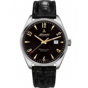 Ceas Atlantic Worldmaster Art Deco