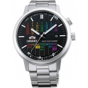 Ceas Orient Stylish and Smart Multi Year Calendar