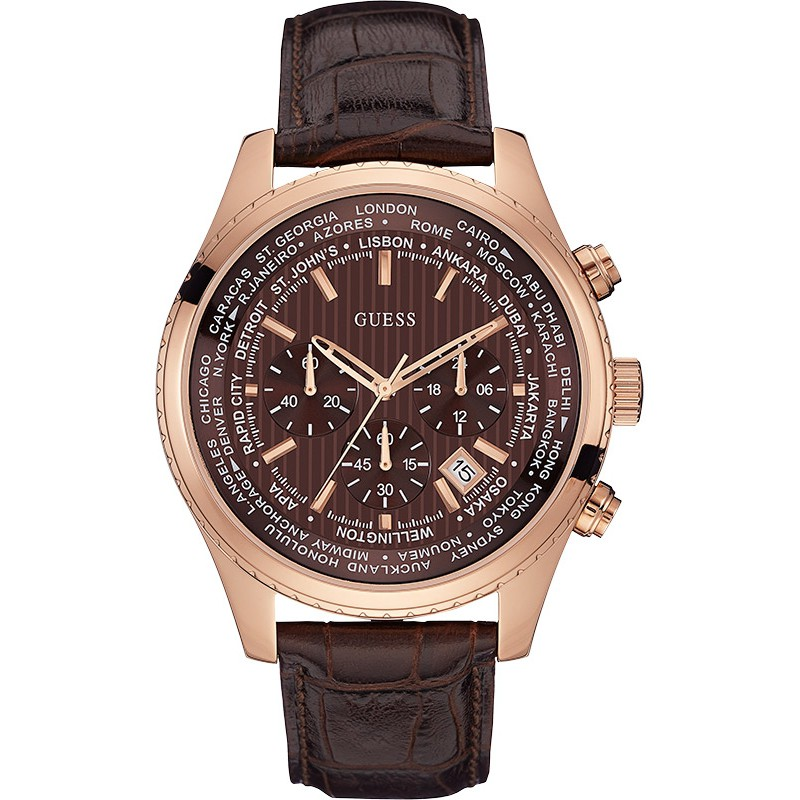 Ceas Guess Pursuit