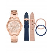 Ceas Michael Kors Runway Set