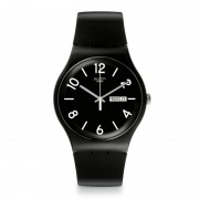 Ceas Swatch Backup Black