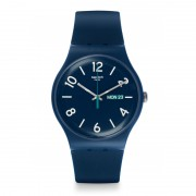 Ceas Swatch Backup Blue
