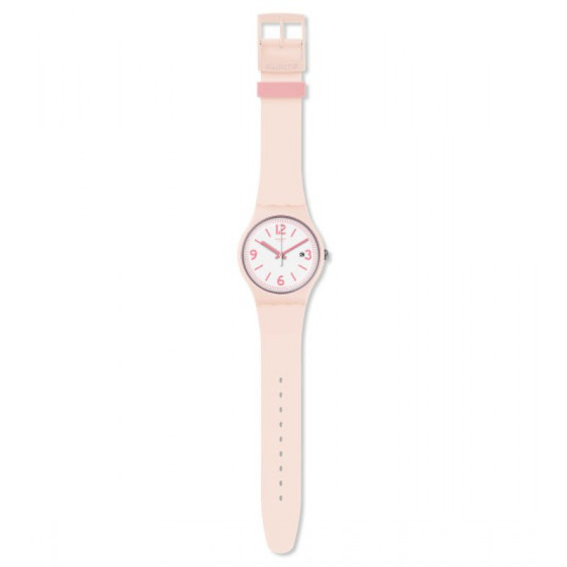 Ceas Swatch English Rose