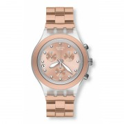 Ceas Swatch Full-Blooded Caramel