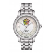 Ceas Tissot Lady Heart Flower Powermatic 80