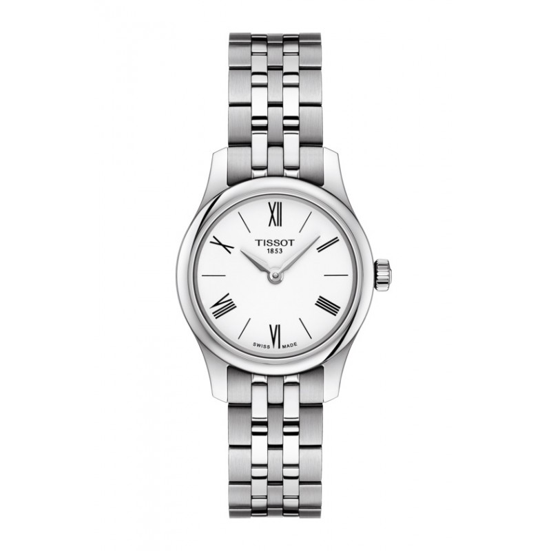 Ceas Tissot Tradition 5.5 Lady