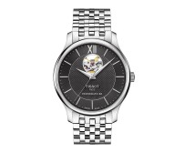 Ceas Tissot Tradition Automatic Open Heart