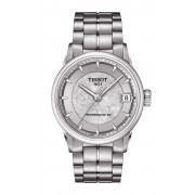 Ceas Tissot Luxury Automatic Jungfraubahn Lady
