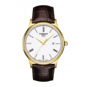 Ceas Tissot T-Gold Rose Dream Quartz Gents