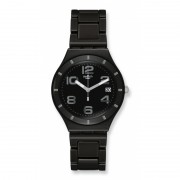 Ceas Swatch Only Black