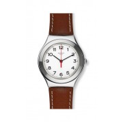 Ceas Swatch Stricltly Silver