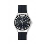 Ceas Swatch Shiny Black