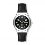 Ceas Swatch Feature Steel