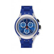 Ceas Swatch Blue Attack